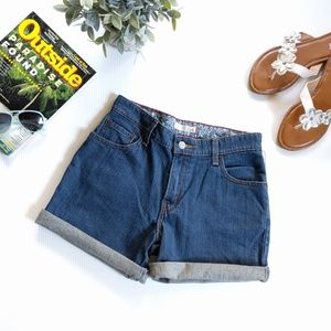 /Levi's/ 550 relaxed jean shorts